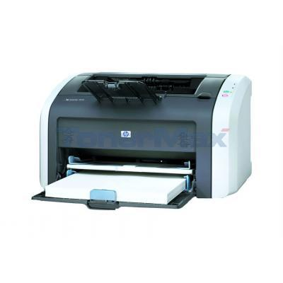 HP LaserJet 1010